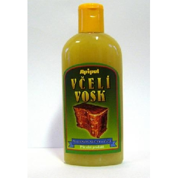 Včelí vosk na drevo