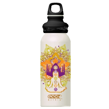Lahev Eco Bottle Yoga Passage 650 ml