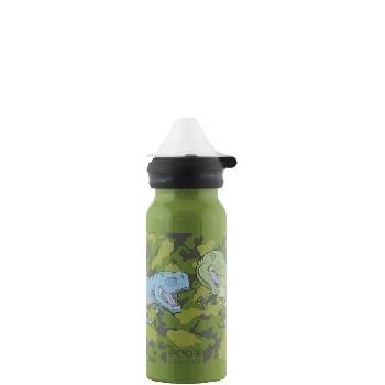 Lahev Eco Bottle Dinosaur 400 ml