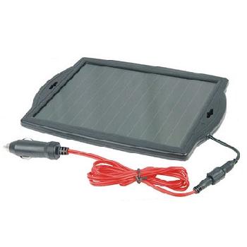 Přenosný solární panel 1,8W 12V