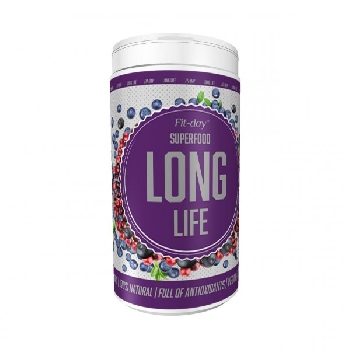 Fit Day Superfood long life 500g
