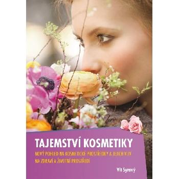 Vít Syrový Tajemství kosmetiky 2. vydání