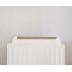 RadFan zvýšení efektivity radiátoru a distribuce tepla 2 ventilátory