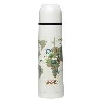 Vakuová termoska s hrníčkem ECO Bottle Bon Voyage 500 ml