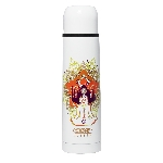 Vakuová termoska s hrníčkem ECO Bottle Yoga Passage 500 ml