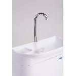 Úsporný WC splachovač s umyvadlem AQUAdue GrandesYs a adaptér