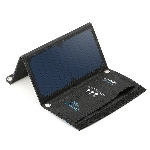 Solární nabíječka BlitzWolf BW L2 15W 2A 2xUSB