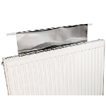 Úsporné radiátorové fólie Radflek 3 ks pro 6 radiátorů